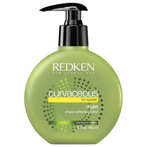 Redken Curvaceous Ringlet Perfecting Lotion (180ml)