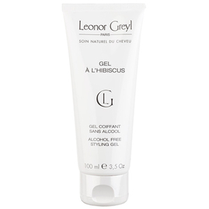 Leonor Greyl Gel A L Hibiscus (Alcohol-Free Styling Gel)