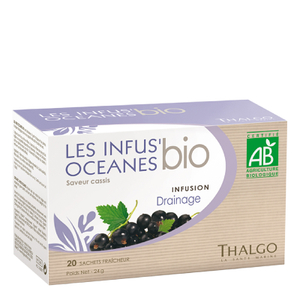 Thalgo Organic Infus'Oceanes - Draining