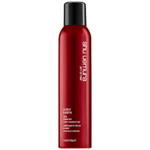Shu Uemura Art of Hair Colour Lustre Dry Cleaner Trockenshampoo