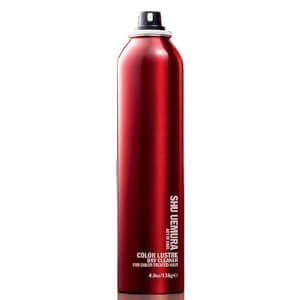 Champú Seco Shu Uemura Art of Hair Colour Lustre Dry Cleaner
