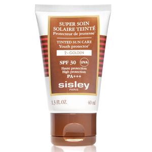 Sisley Tinted Facial Suncare SPF30 - Golden