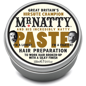 Pasta Hair Preparation de Mr Natty 100 ml