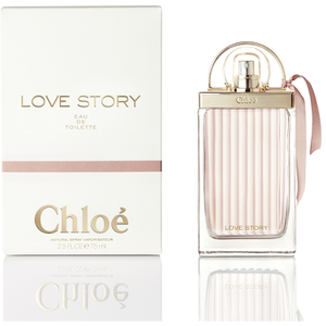 Chloé Love Story Eau de Toilette (75 ml)