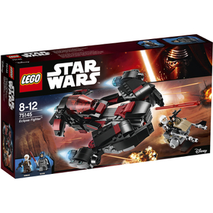 LEGO Star Wars: Le vaisseau Eclipse™ (75145)