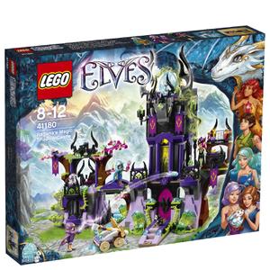 LEGO Elves: Le château des ombres de Ragana (41180)
