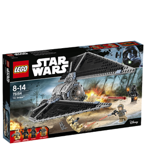 LEGO Star Wars: TIE Striker (75154)