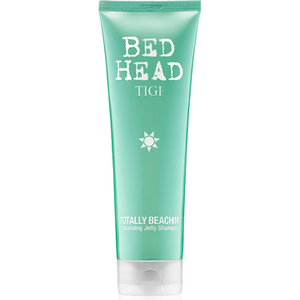 Shampooing Gelée Nettoyante Totally Beachin Bed Head TIGI (250 ml)