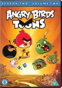 Angry Birds Toons - Season 2: Volume 2