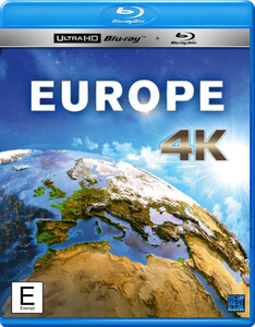 Europe 4K