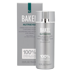 BAKEL Nutrieyes Nourishing Anti-Ageing Formula Eye Cream 15 ml