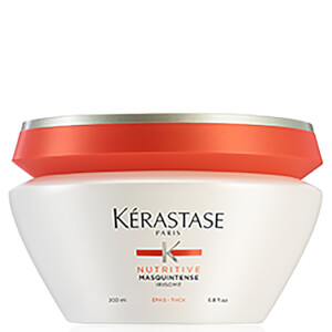 Kérastase Nutritive Masquintense Cheveux Epais For Thick Hair 200 ml