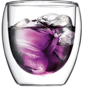 Bodum Pavina Double Wall Glass - 2 Pack