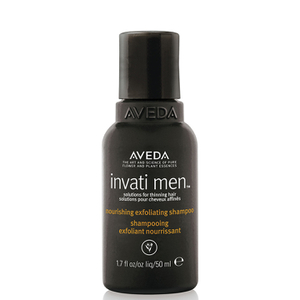 Aveda Invati Men's Exfoliating Shampoo (50 ml)