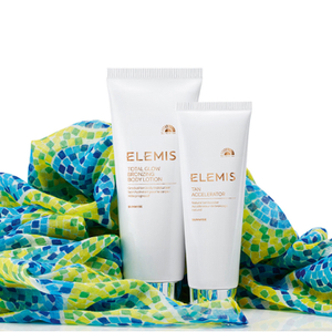 ELEMIS BRAZILIAN BRONZE DUO COLLECTION