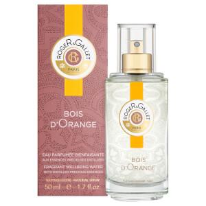 Pulvérisateur d'Eau Fraîche Fragrance Bois d'Orange Roger&Gallet 50 ml