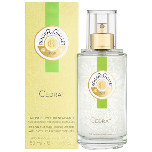 Roger&Gallet Citron Fresh Fragrant Water Spray 50ml