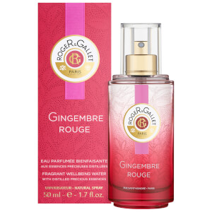 Roger&Gallet Gingembre Rouge Fresh Fragrant Water Spray 50ml