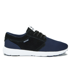 Supra Men's Hammer Run - Navy/Black