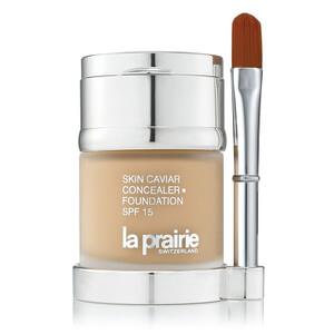 La Prairie Skin Caviar Concealer Foundation SPF 15 30ml/2g - Sand Beige