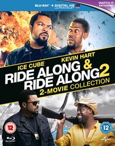 Ride Along 1-2