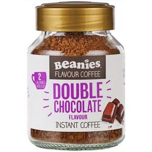 Beanies Doppelter Schokoladen-Geschmack