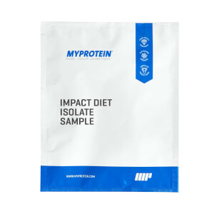 Impact Diet Isolate™ (Smakprov)