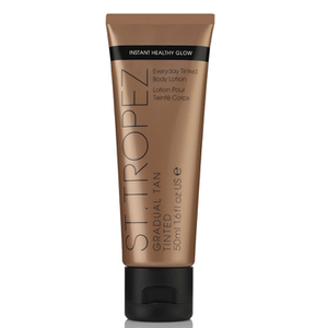 St. Tropez Gradual Tan Tinted Lotion (50ml)