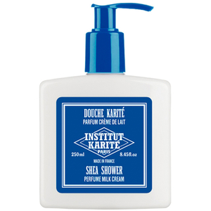 Institut Karité Paris Shea Shower Gel - Milk Cream 250ml