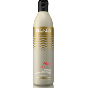 Champú Antiencrespamiento Redken Frizz Dismiss (500ml)