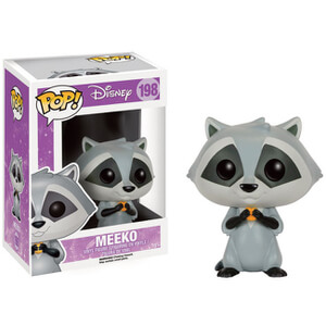 Disney Pocahontas Meeko Pop! Vinyl Figure