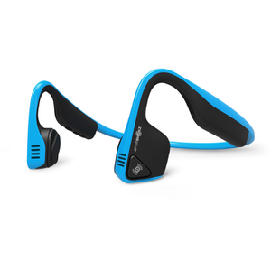 Aftershokz Trekz Titanium Bone Conduction Headphones - Ocean
