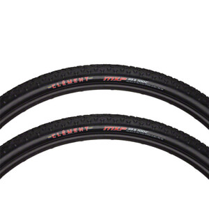 Clement MXP Clincher Cyclocross Tyre Twin Pack