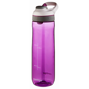 Contigo Cortland Water Bottle (750ml) – Orchid