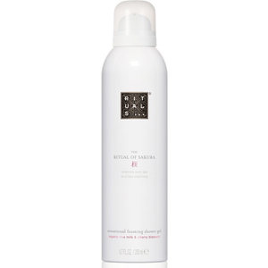 Rituals The Ritual of Sakura Foaming Duschgel (200 ml)