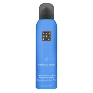 Rituals Samurai Shower Foam (200ml)
