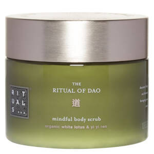 Rituals The Ritual of Dao Body 磨砂膏 (325ml)