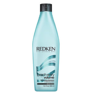 Redken Beach Envy Volume Texturizing Shampoo (300ml)