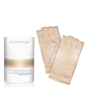 Iluminage SkinRejuvenatingHandschuhe - XS / S
