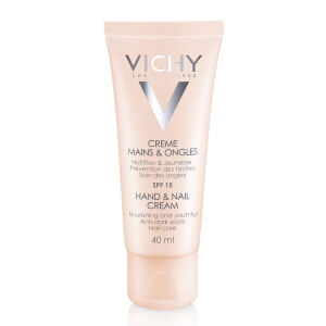 Vichy Ideal Body Hand & Nail Cream 40ml