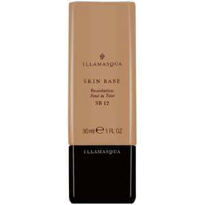 Illamasqua Skin Base Foundation - 12