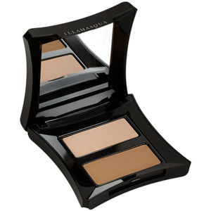 Illamasqua Sculpting Face Powder Duo - Helio/Lumos