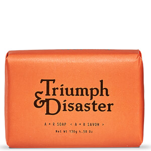 Мыло Triumph & Disaster A + R Soap 130г