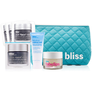 Bliss Spring Complexion Re-Fresher (verdt £ 35.50)