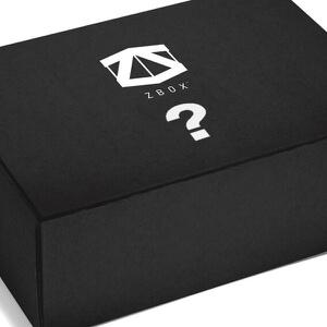 Mega Mystery ZBOX