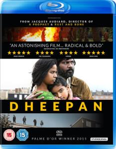 Dheepan