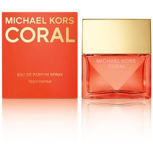 Coral Women Eau de Parfum de Michael Kors 30ml