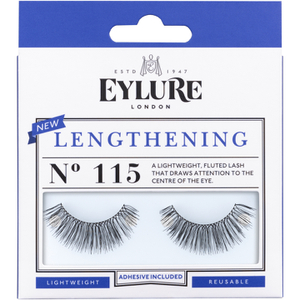Lengthening 115 Lashes de Eylure