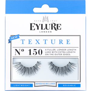 Eylure Texture 150 Lashes