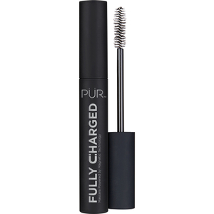 PÜR Fully Charged Magnetic Mascara 13 ml – Black